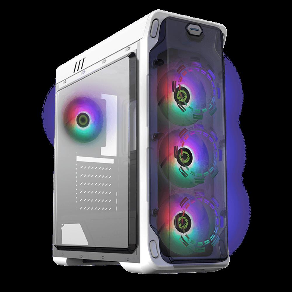 MXT AMD Ryzen 5 3600 8GB\480 SSD\GeForce GTX 2060 6GB\600W