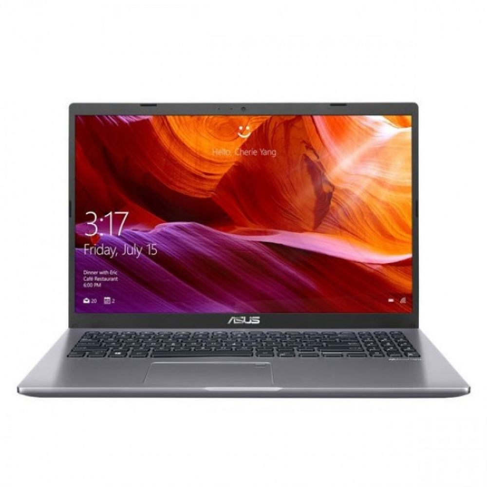 "Ноутбук ASUS Laptop 15 X509FA-BQ854 (Intel Pentium 5405U 2300MHz/15.6""/1920x1080/4GB/128GB SSD/DVD нет/Intel UHD Graphics/Wi-Fi/Bluetooth/Без ОС)"