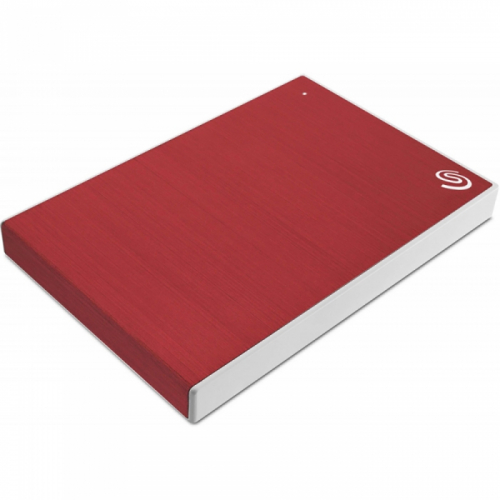 "2.5"" 4TB Seagate One Touch Red STKC4000403 USB 3.2 Gen 1, RTL {4} (409853)"