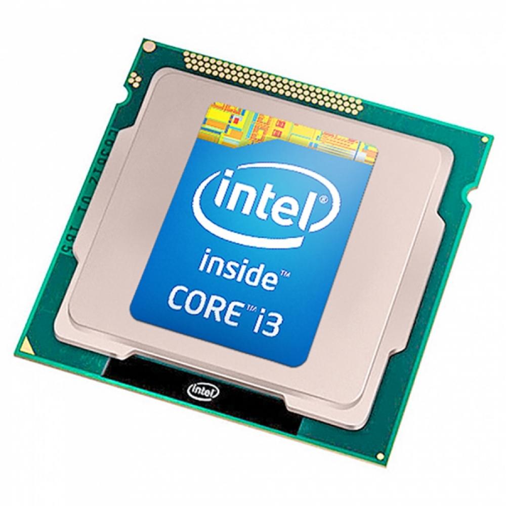 Core I3-10100F S1200 OEM 3.6G
