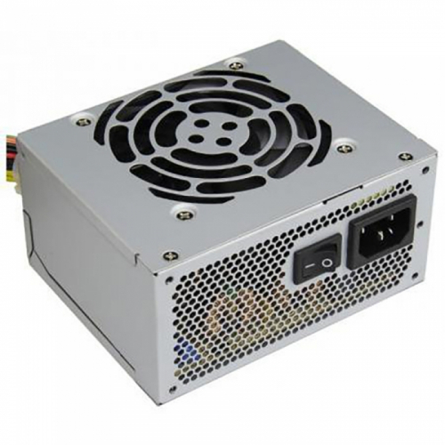 БЛОК ПИТАНИЯ FSP300-60GHS,  300W, SFX (ШВГ=125*64*100мм), 80 PLUS, IPC, AC FULL RANGE, DC ATX, OEM {16}