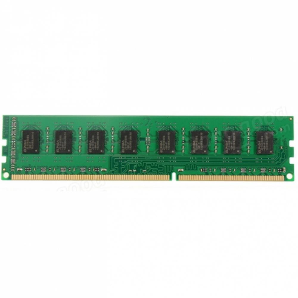 2GB AMD Radeon™ DDR2 800 DIMM R3 Value Series Green R322G805U2S-UGO Non-ECC, CL6, 1.8V, Bulk