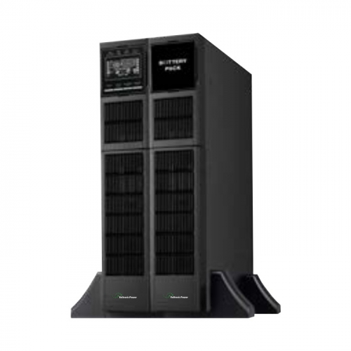 Custos One+ RM 10KL  Rack/Tower