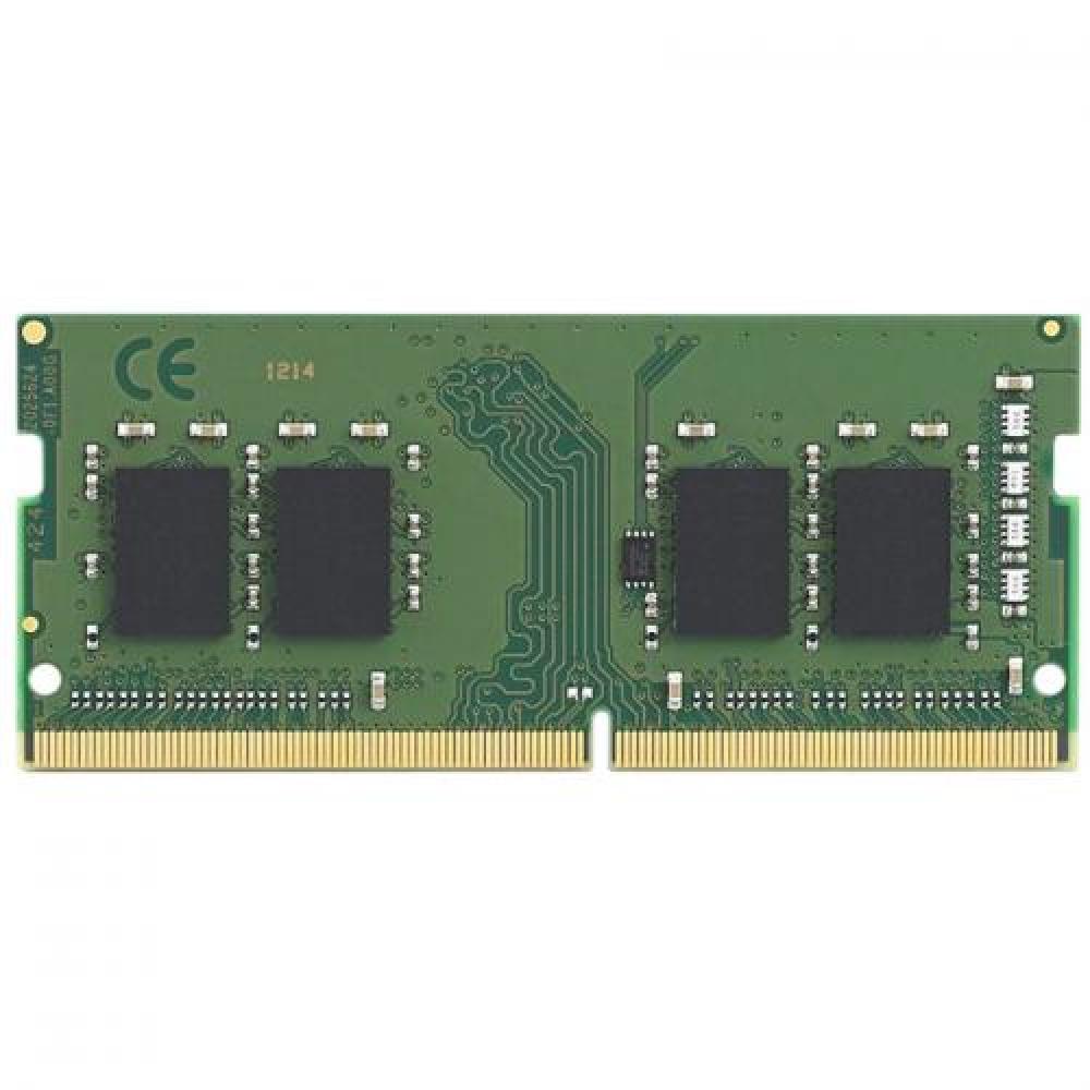 4GB Kingston DDR4 2666 SO DIMM KVR26S19S6/4 Non-ECC, CL19, 1.2V, 1Rx16, RTL (280647)