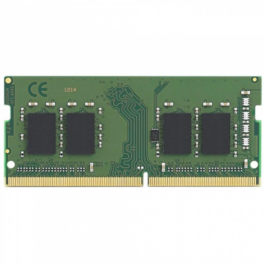 Kingston SODIMM DDR4 16GB 3200MHz CL22 1Rx8 RTL KVR32S22S8/16 (310894)