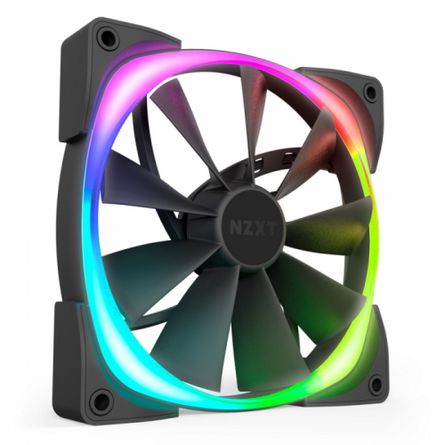 NZXT Aer RGB 2 - Single 140mm [HF-28140-B1]